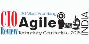 20 Most Promising Agile Solution Providers - 2015
