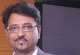 George Chacko, Systems Engineering and Lead Technical Consultant, Brocade India